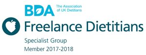 Freelance Dietitians